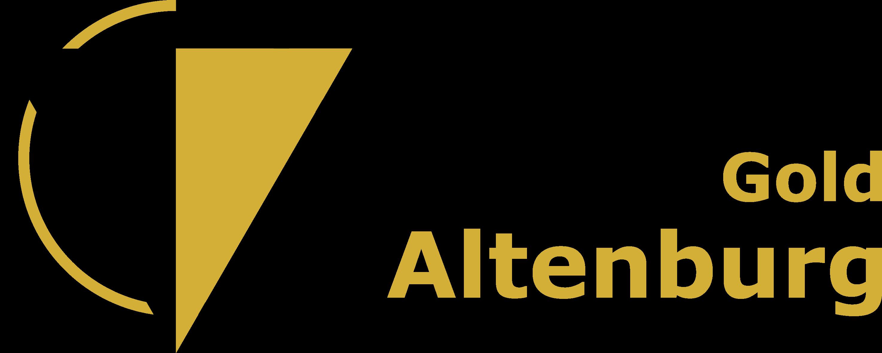 Tanzkreis Schwarz-Gold Altenburg